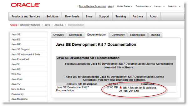 How to Install JDK 7